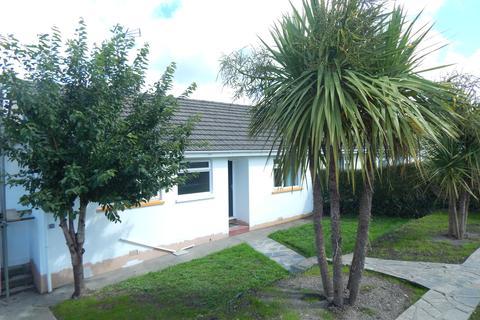2 bedroom semi-detached bungalow to rent - Chanters Hill, Barnstaple