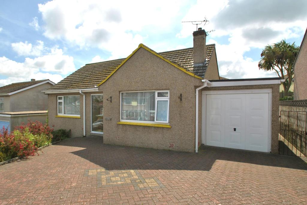 2 Bedrooms Bungalow for sale in Linden Avenue, Newquay