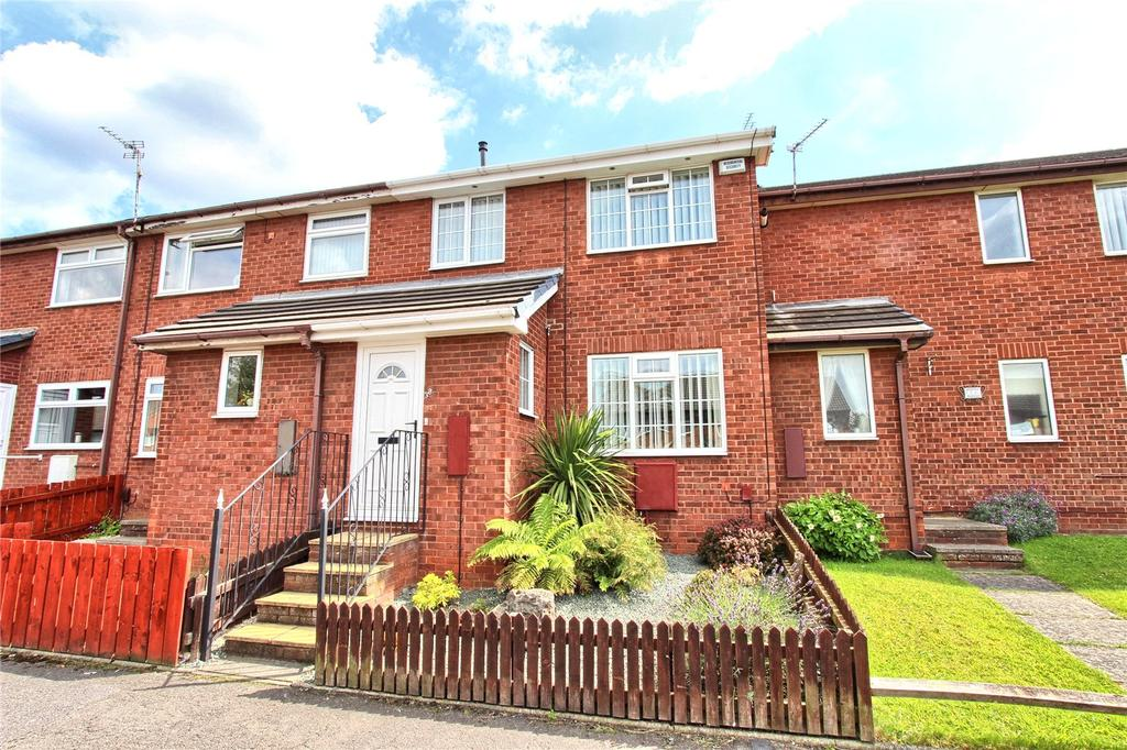 3 Bedrooms Terraced House for sale in Guisborough Street, Eston