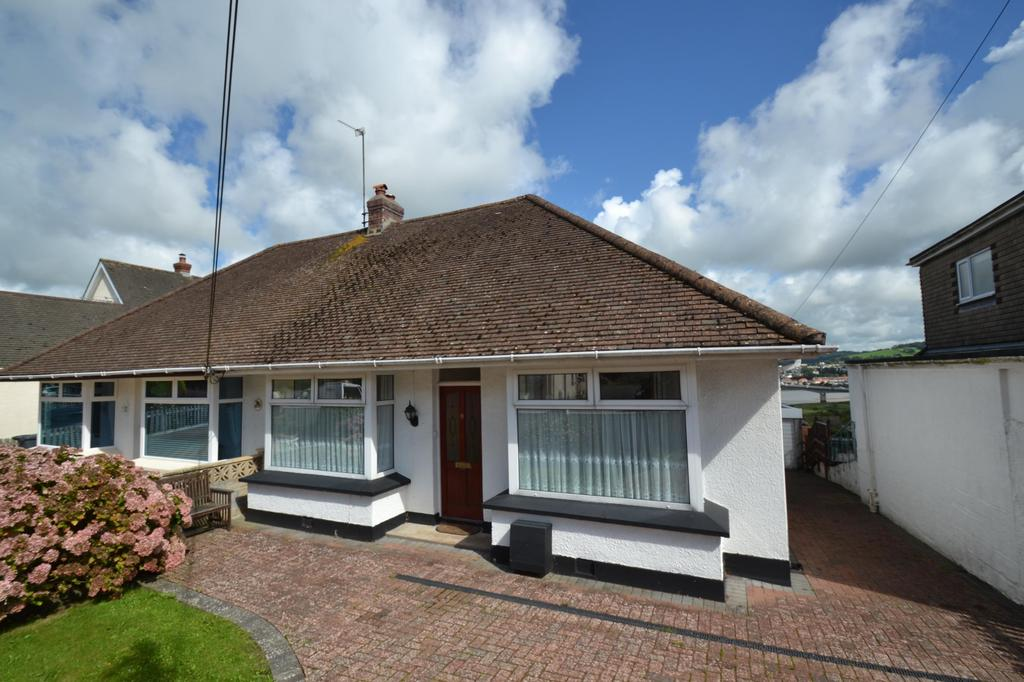 2 Bedrooms Bungalow for sale in Westfield Avenue, Sticklepath