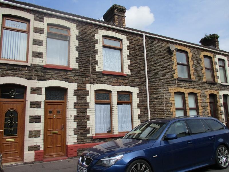 3 Bedrooms Terraced House for sale in Penrhyn Street, Port Talbot, Neath Port Talbot.
