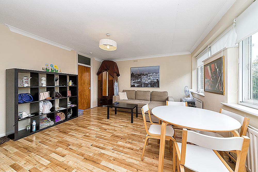 Studio Flat for sale in Ivy Court, Lee Road, Blackheath, SE3
