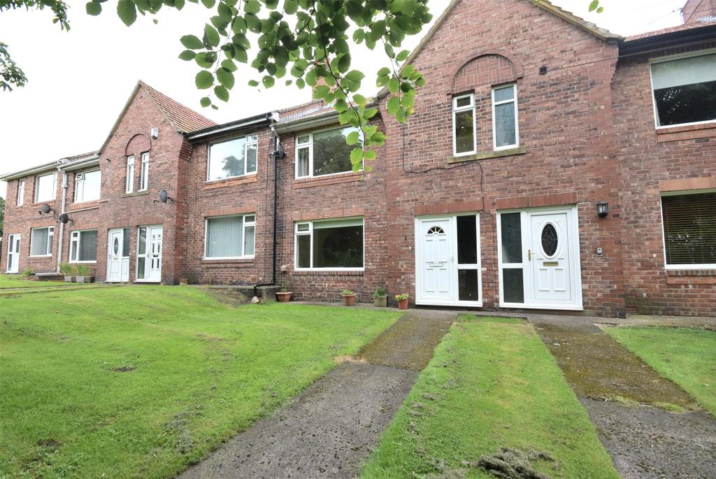 3 Bedrooms Terraced House for sale in Whickham