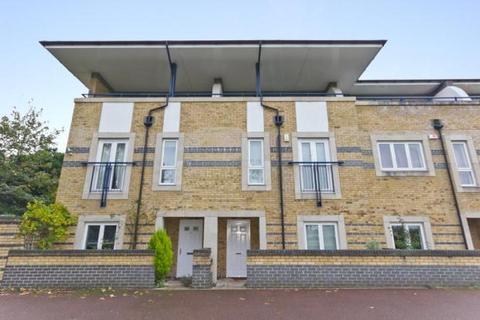 3 bedroom terraced house to rent - Longworth Avenue, Chesterton, Cambridge