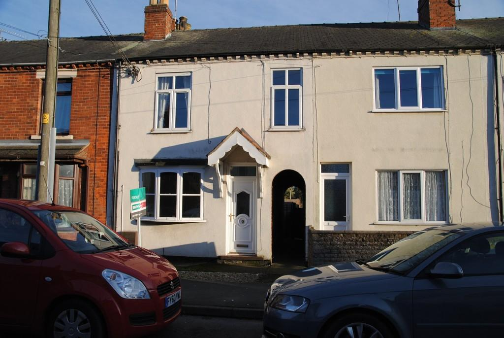 3 Bedrooms Terraced House for sale in Silver Street, Barnetby