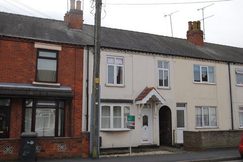 3 bedroom terraced house for sale - Silver Street, Barnetby