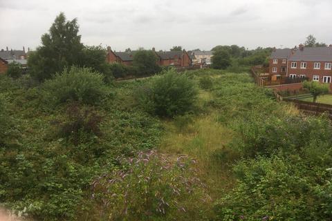 Land for sale - Green Lane, Spalding, Lincolnshire