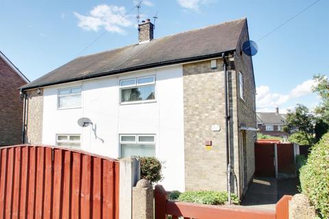 3 bedroom semi-detached house for sale - Lechlade Road, Bestwood Park, Nottingham