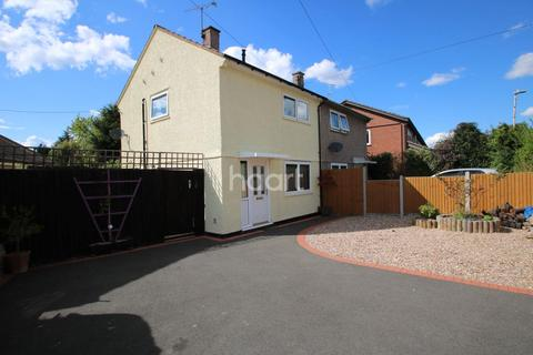 2 bedroom end of terrace house for sale - Wensley Rise, Leicester
