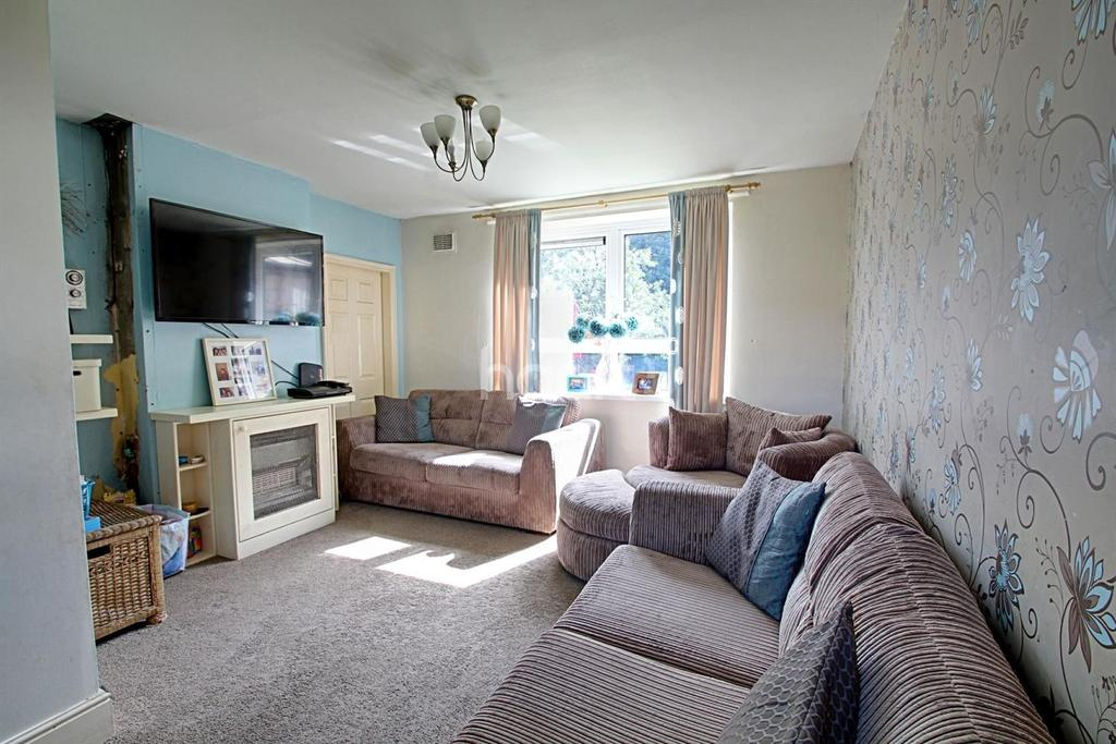 3 Bedrooms Terraced House for sale in Amhurst Close, Leicester