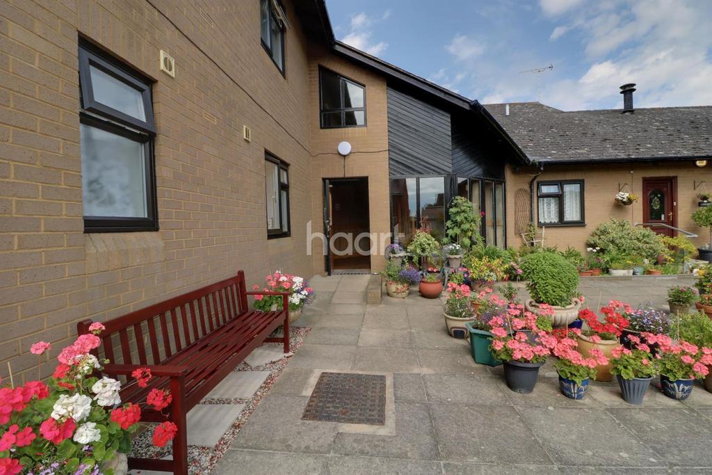 1 Bedroom Flat for sale in Avocet Mews, Rendlesham