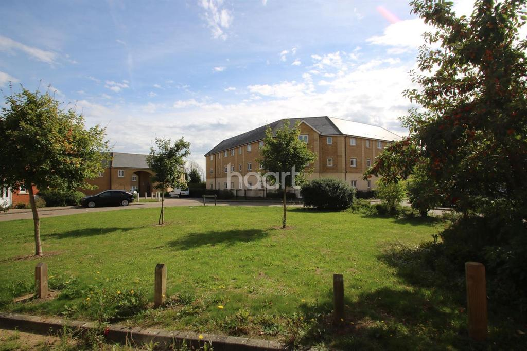 1 Bedroom Flat for sale in Mortimer Way, Witham, CM8