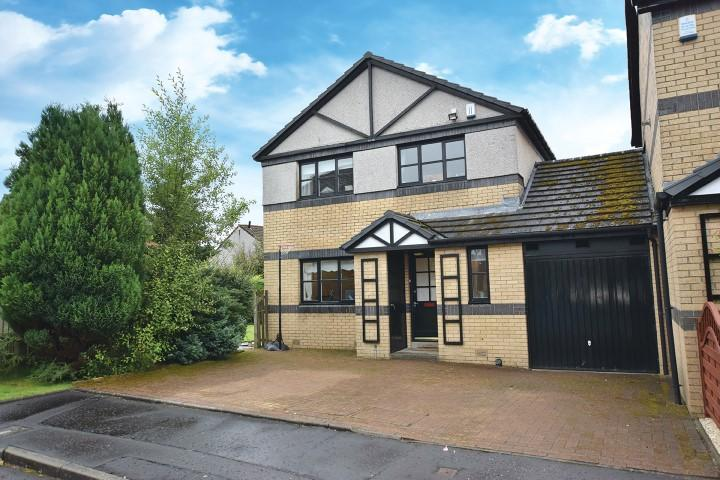 4 Bedrooms Link Detached House for sale in 40 Castlemains Road, Mingavie, G62 7QB