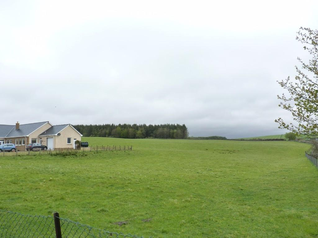 Land Commercial for sale in Crawfordjohn, South Lanarkshire