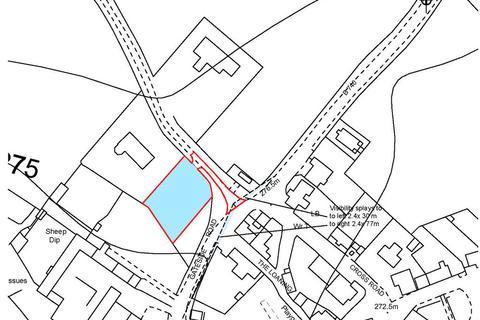 Land for sale - Crawfordjohn, South Lanarkshire