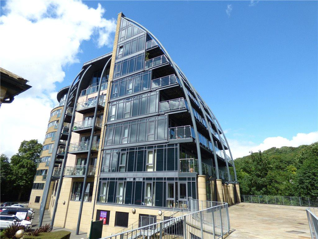 2 Bedrooms Apartment Flat for sale in Apartment 205, Vm1, Salts Mill Road, Shipley