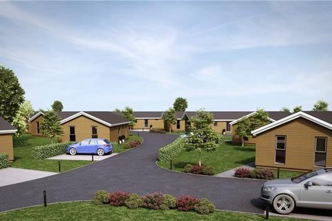 2 bedroom lodge for sale - Staithes Lane, Staithes, Saltburn-by-the-Sea, North Yorkshire