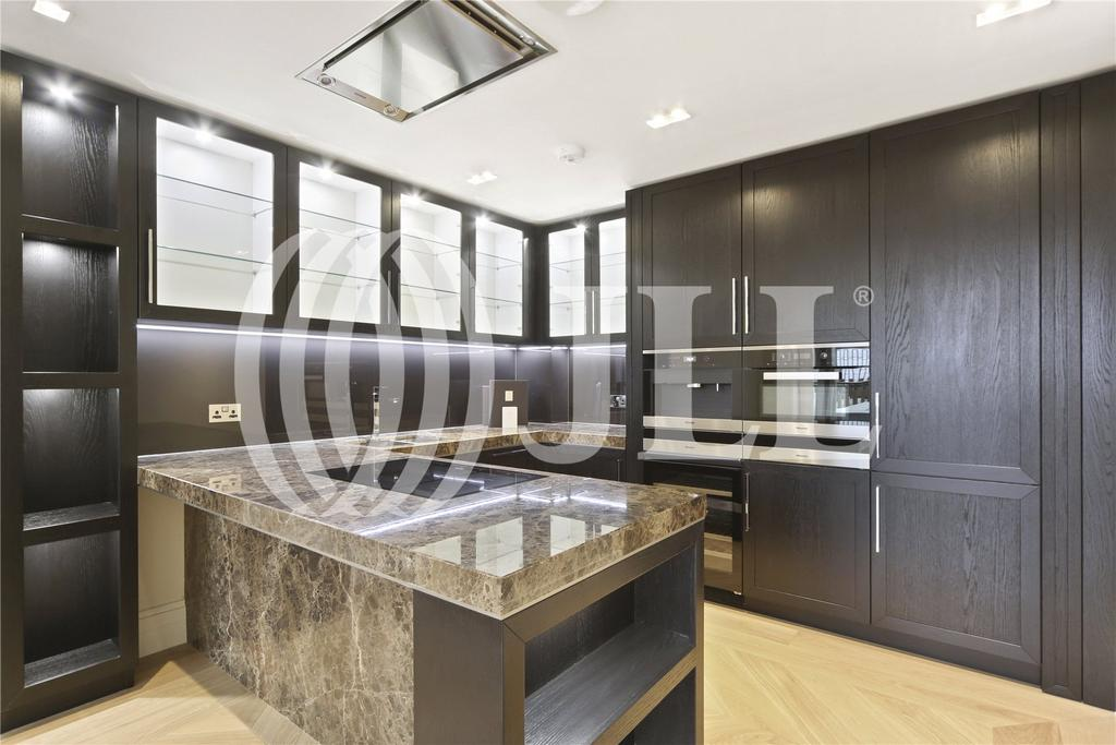 2 Bedrooms Flat for sale in Wren House, 190 The Strand, London, WC2R