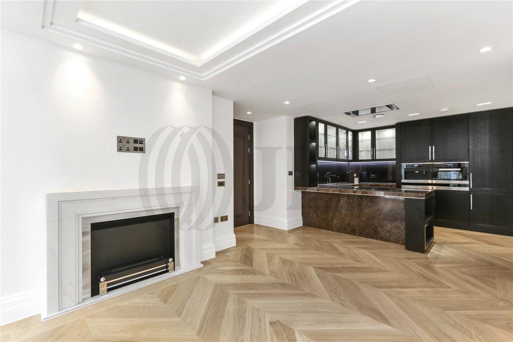 2 Bedrooms Flat for sale in 190 The Strand, London, Unit 55, WC2R