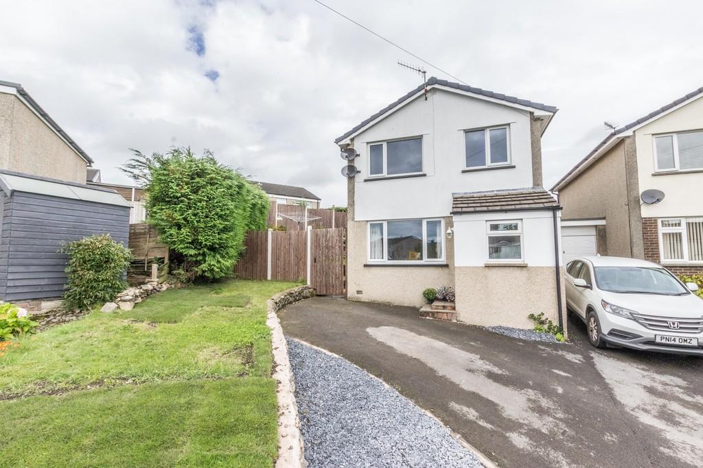 4 Bedrooms Link Detached House for sale in 7 Beckside, Kendal
