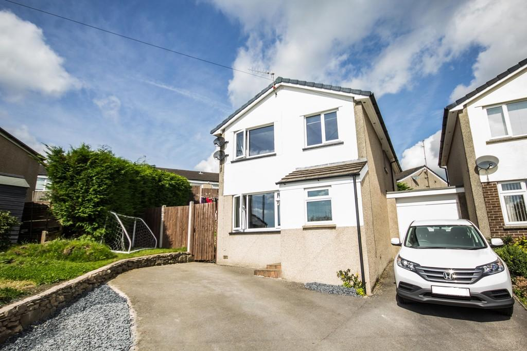 4 Bedrooms Link Detached House for sale in 7 Beckside, Kendal
