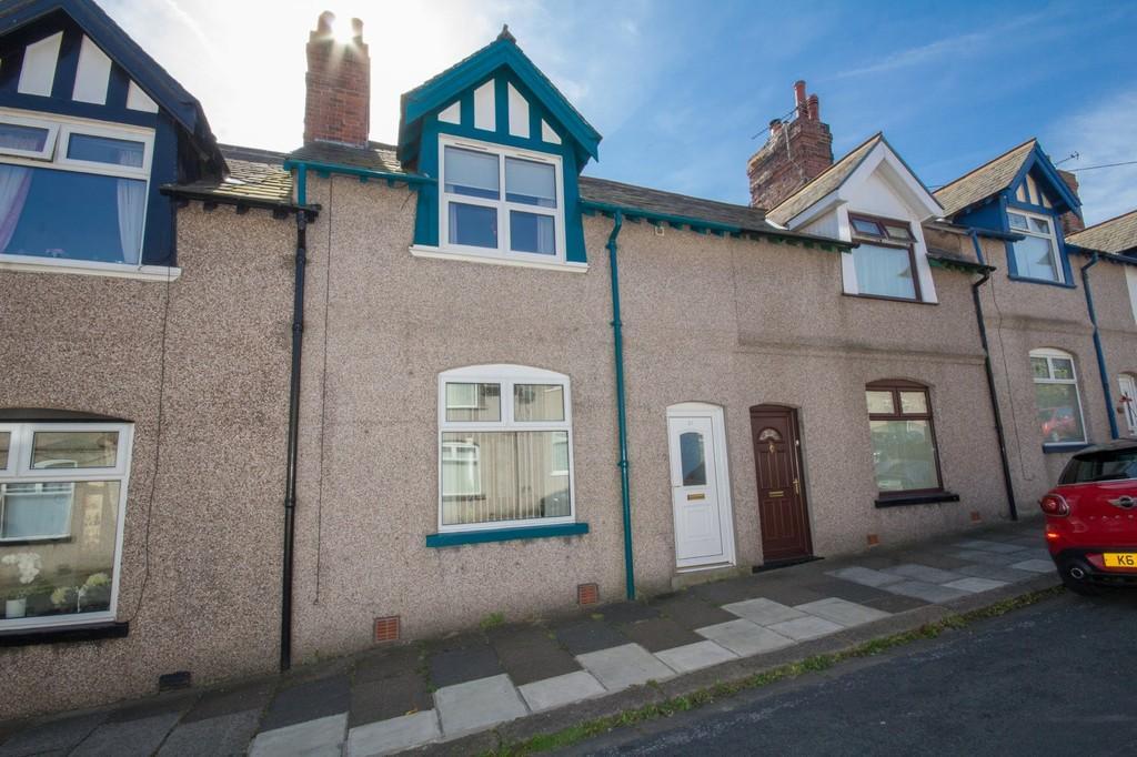 3 Bedrooms Terraced House for sale in Jason Street, Walney