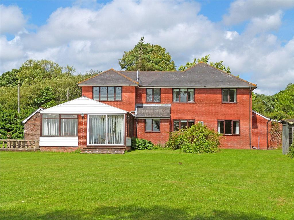 9 Bedrooms Detached House for sale in Horsted Green, Little Horsted, East Sussex, TN22