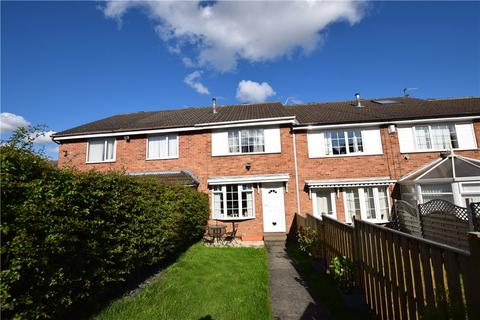 2 bedroom townhouse for sale - Lawns Mount, Leeds, West Yorkshire