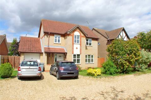 3 bedroom detached house for sale - Westfield Way, Langtoft, Peterborough, PE6