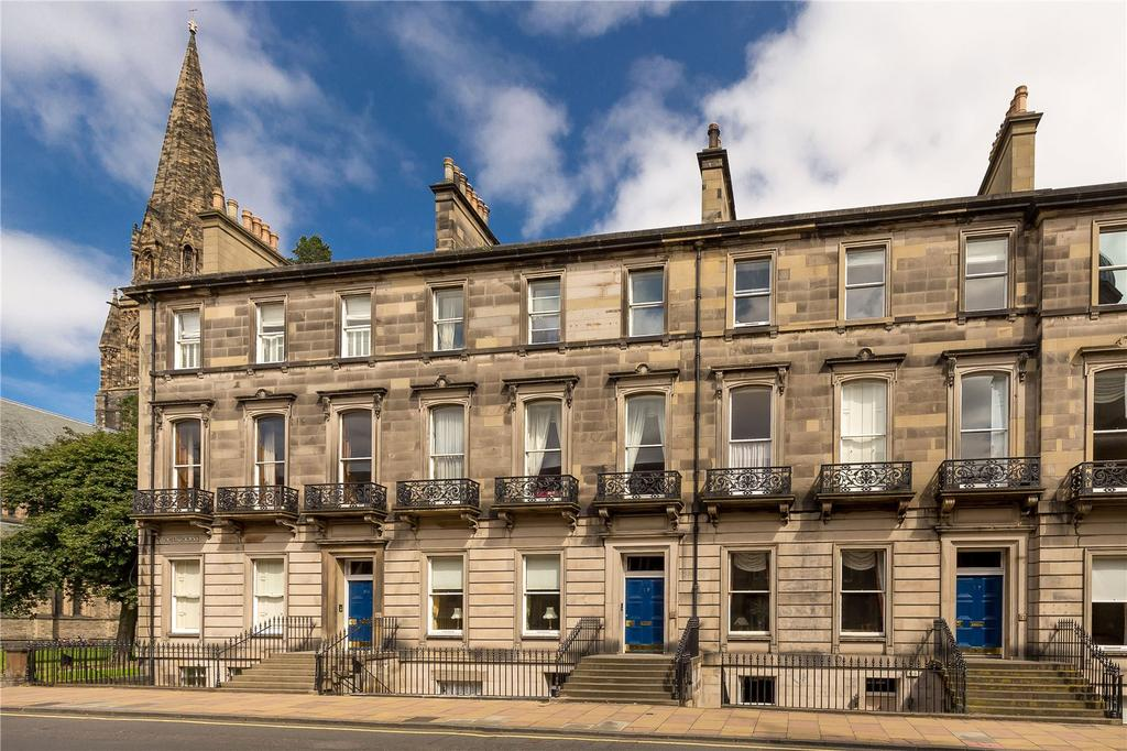 1 Bedroom Apartment Flat for sale in Palmerston Place, Edinburgh, Midlothian