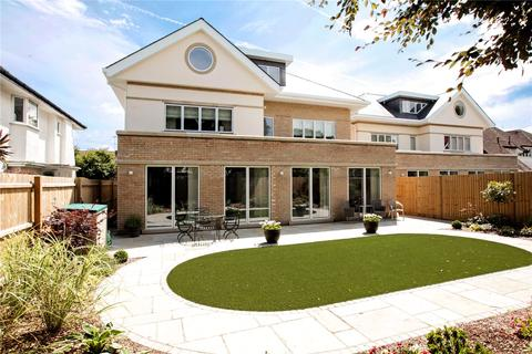 6 bedroom detached house for sale - St Clair Road, Canford Cliffs, Poole, Dorset, BH13