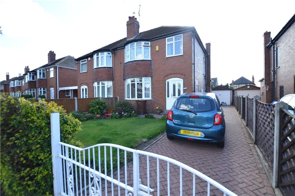 3 Bedrooms Semi Detached House for sale in Ring Road, Crossgates, Leeds