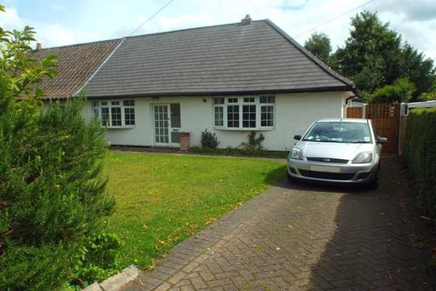 3 bedroom bungalow for sale - Middleton Boulevard, Wollaton, Nottingham, NG8