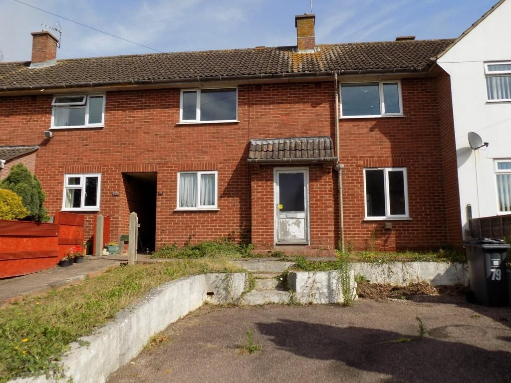 3 Bedrooms Terraced House for sale in Littleham Road, Exmouth
