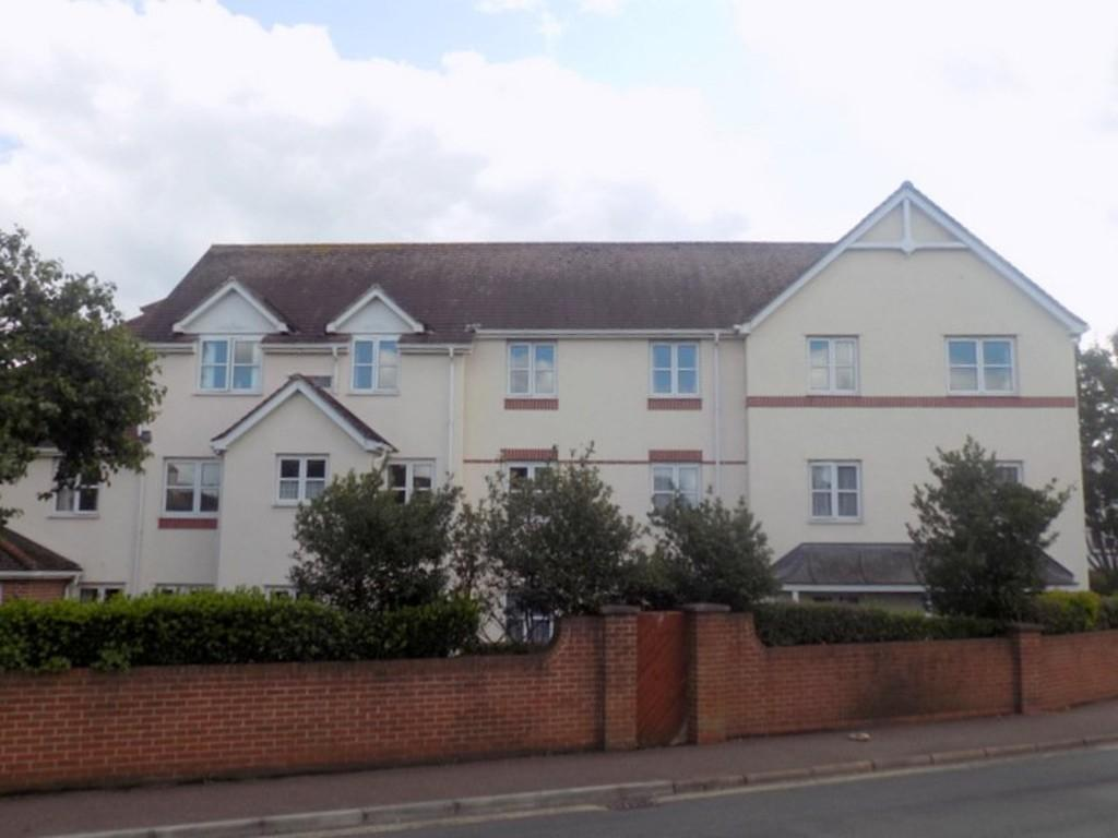 1 Bedroom Apartment Flat for sale in Littleham Road, Exmouth