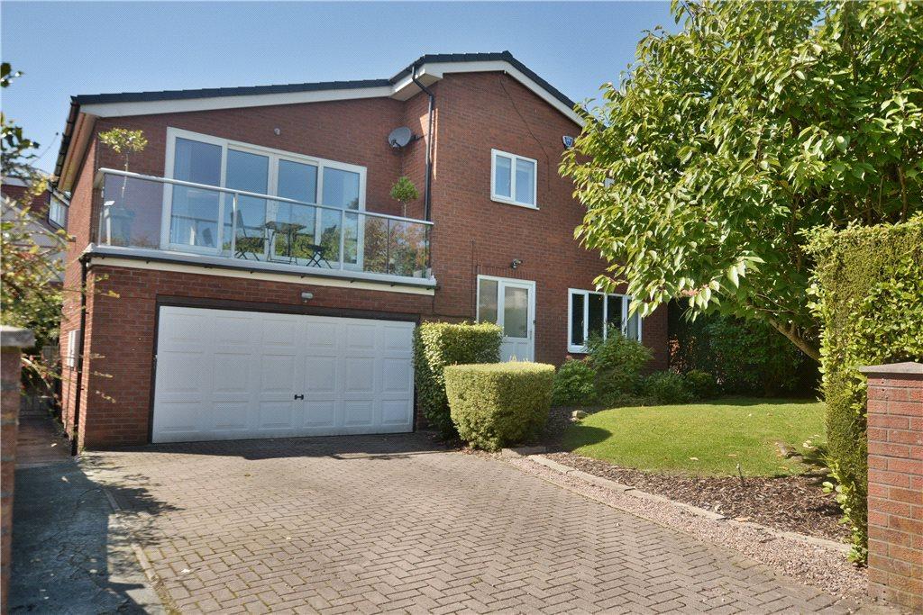 4 Bedrooms Detached House for sale in Bentcliffe Mount, Leeds, West Yorkshire