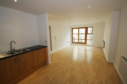 2 bedroom apartment to rent - REGENTS QUAY, BREWERY WHARF, LS10 1HF