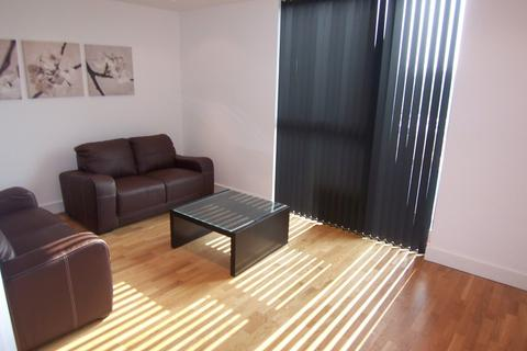 2 bedroom apartment to rent - The Cube, Ancoats