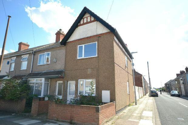 2 Bedrooms Terraced House for sale in Elsenham Road, Grimsby