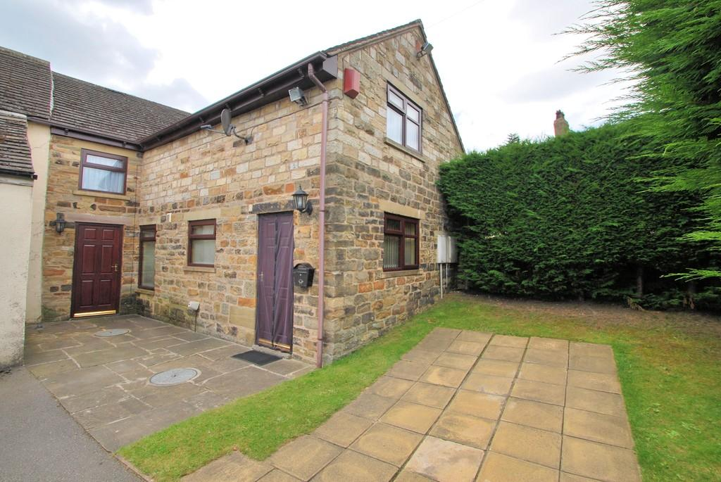 3 Bedrooms Barn Conversion Character Property for sale in Carr Head Road, Howbrook, Wortley, Sheffield