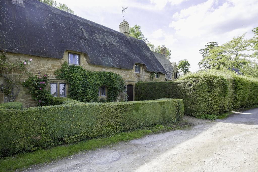 Old Road Great Tew Chipping Norton Oxfordshire 3 Bed