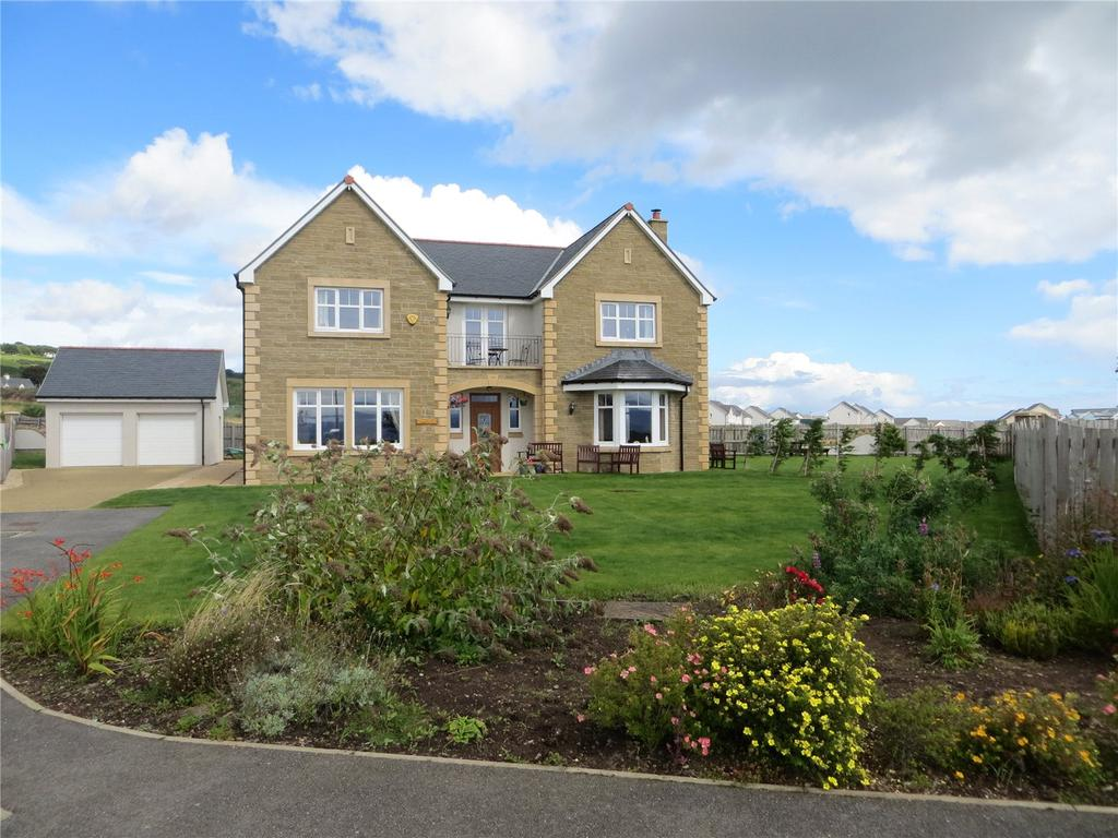 5 Bedrooms Detached House for sale in Lumsden Gardens, Fortrose, Ross-Shire