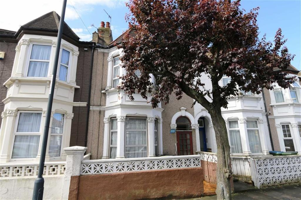 3 Bedrooms Terraced House for sale in Wernbrook Street, Plumstead, London, SE18