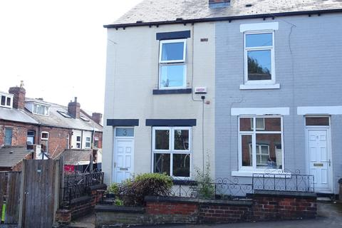 3 bedroom terraced house to rent - 3 Darwin Road Hillsborough Sheffield S61WD