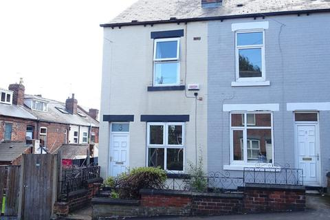 3 bedroom terraced house to rent - 3 Darwin Road, Hillsborough, Sheffield S6