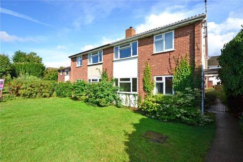 2 bedroom apartment to rent - Carisbrooke Road, Cambridge, Cambridgeshire, CB4