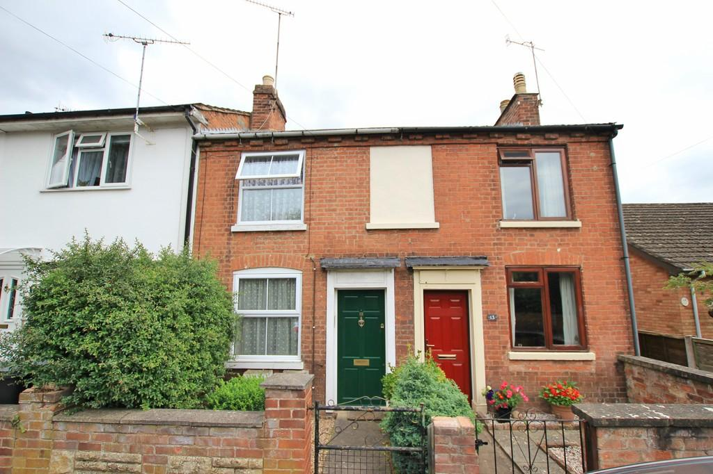 2 Bedrooms Terraced House for sale in Boughton Street, ST JOHNS