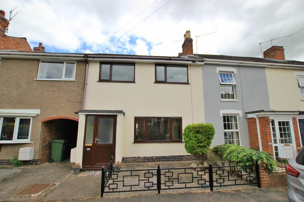 3 Bedrooms Terraced House for sale in Bedwardine Road, ST JOHNS