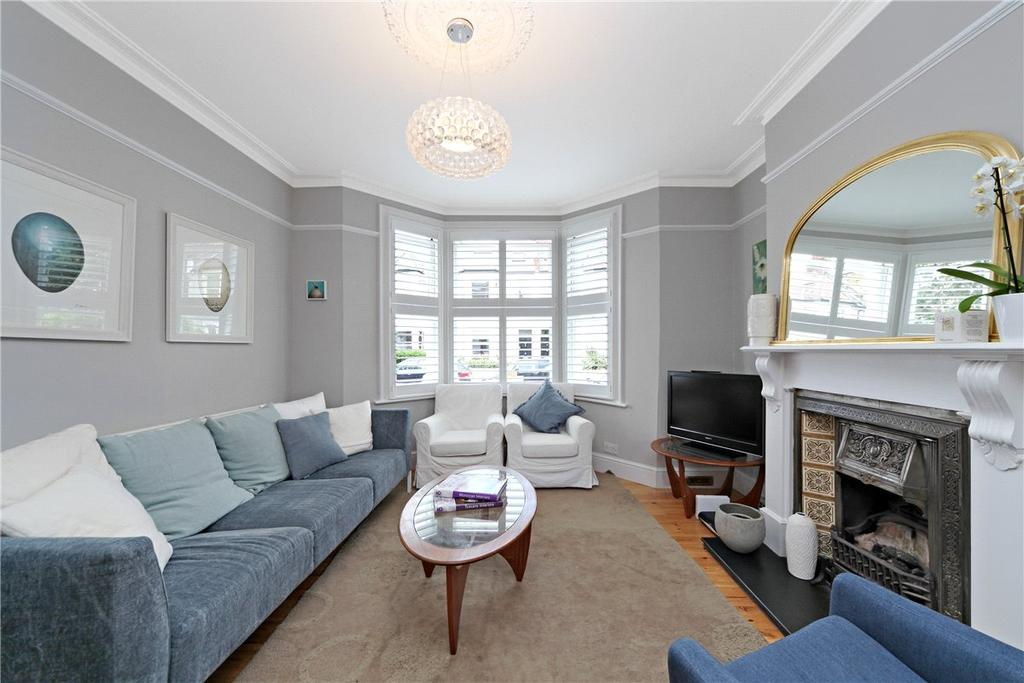 5 Bedrooms Terraced House for sale in Langthorne Street, London, SW6