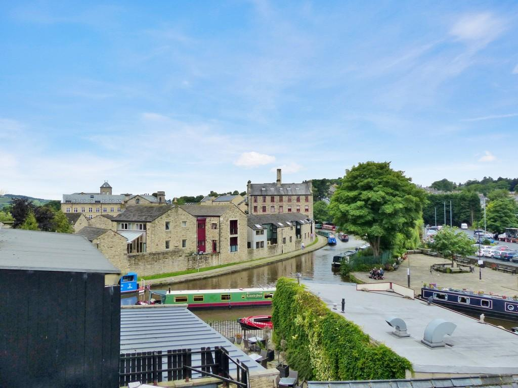 2 Bedrooms Apartment Flat for sale in Coach Street, Skipton